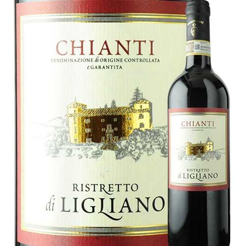 キャンティ・リストレット・ディ・リリアーノマレンキーニ2019年イタリアトスカーナ赤ワインフルボディ750ml 12本単位のご購