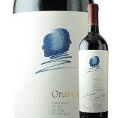 オーパス・ワン オーパス・ワン・ワイナリー 2011年 アメリカ カリフォルニア 赤ワイン フルボディ 750ml 【YDKG-t】【12本単位のご購入で送料無料/ギフト・プレゼント対応可】【ギフト ワイン】【ソムリエ】【楽ギフ_のし】