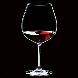 楽天最安値挑戦中!※グラス1脚につきワイン11本まで同梱可能リーデル・ヴィノム ブルゴーニュ...