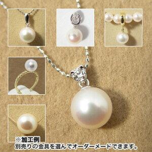 あこや本真珠ルース9.0-9.5mmAAB