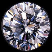 「ダイヤモンドルース0.3ctUPGSI-1Good中央宝石研究所鑑定書付き」