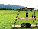 IRONREGLADDERIRL-01キャンプアイアンレッグラダー/WSTANDARDインダストリアル/店舗什器ディスプレイラック