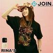 【ネコポス対応】【JOIN.】ジョイン【全2色×3サイズ】RINA'Sフィットネスウェア