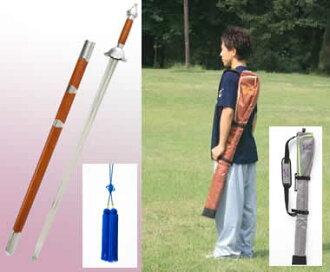 Waving swords, set of 3