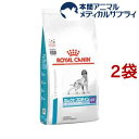 ロイヤルカナン 犬用 セレクトプロテイン (ダック&タピオカ...