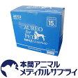 アウレオ 動物用 アウレオforペット(黒酵母βグルカン:QOL向上)15ml 【健康補助食品】