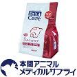ドクターズケア猫用 ストルバイトケア フィッシュテイスト ドライ 1.6kg (400g×4袋)【食事療法食】