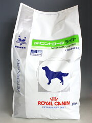 【タイムセール】ロイヤルカナン犬用 PHコントロールライト 8kg【食事療法食】
