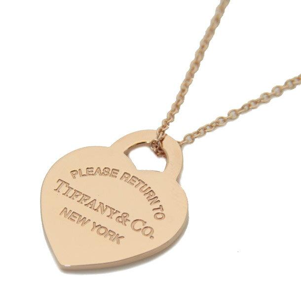 X sell rakuten global market tiffany necklace tiffany 30978773 tiffany necklace tiffany 30978773 rubedo rtt heart pendant small rose gold return to tiffany heart tag pendant aloadofball Image collections