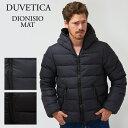 デュベティカ ダウンジャケット DUVETICA DIONISIO MAT 1162 2251 選べ ...