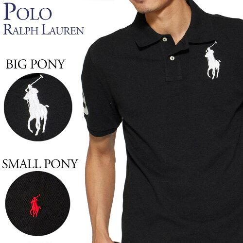 ポロ ラルフローレン 半袖 ポロシャツ ビッグポニーポロ 323670257 ボーイズライン(メンズ) PoloRalp...