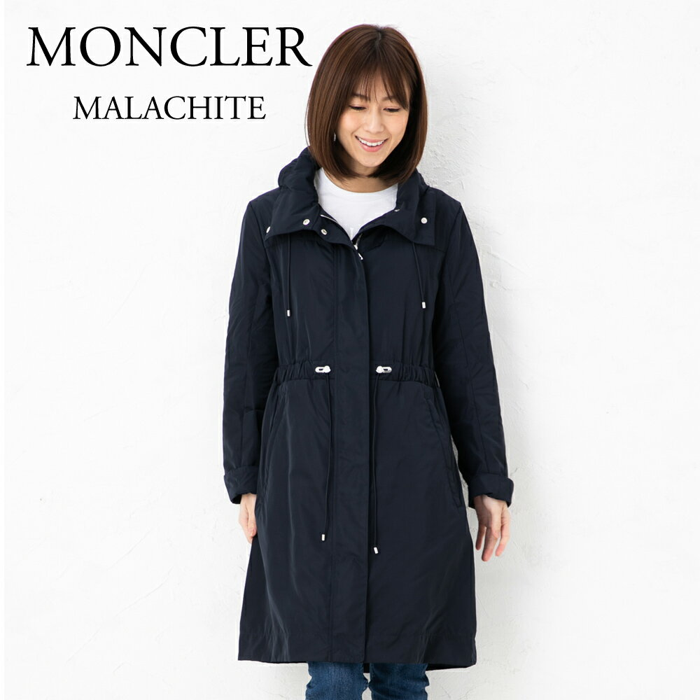 レディースファッション, コート・ジャケット  1C709 00 C0276 MALACHITE MONCLER cllswlail