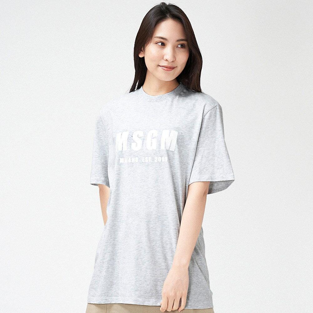 トップス, Tシャツ・カットソー  T 2841MDM92 MSGM cll