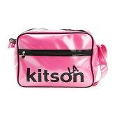 キットソン バッグ KITSON ショルダーバッグ KHB0545 ピンク/ブラック