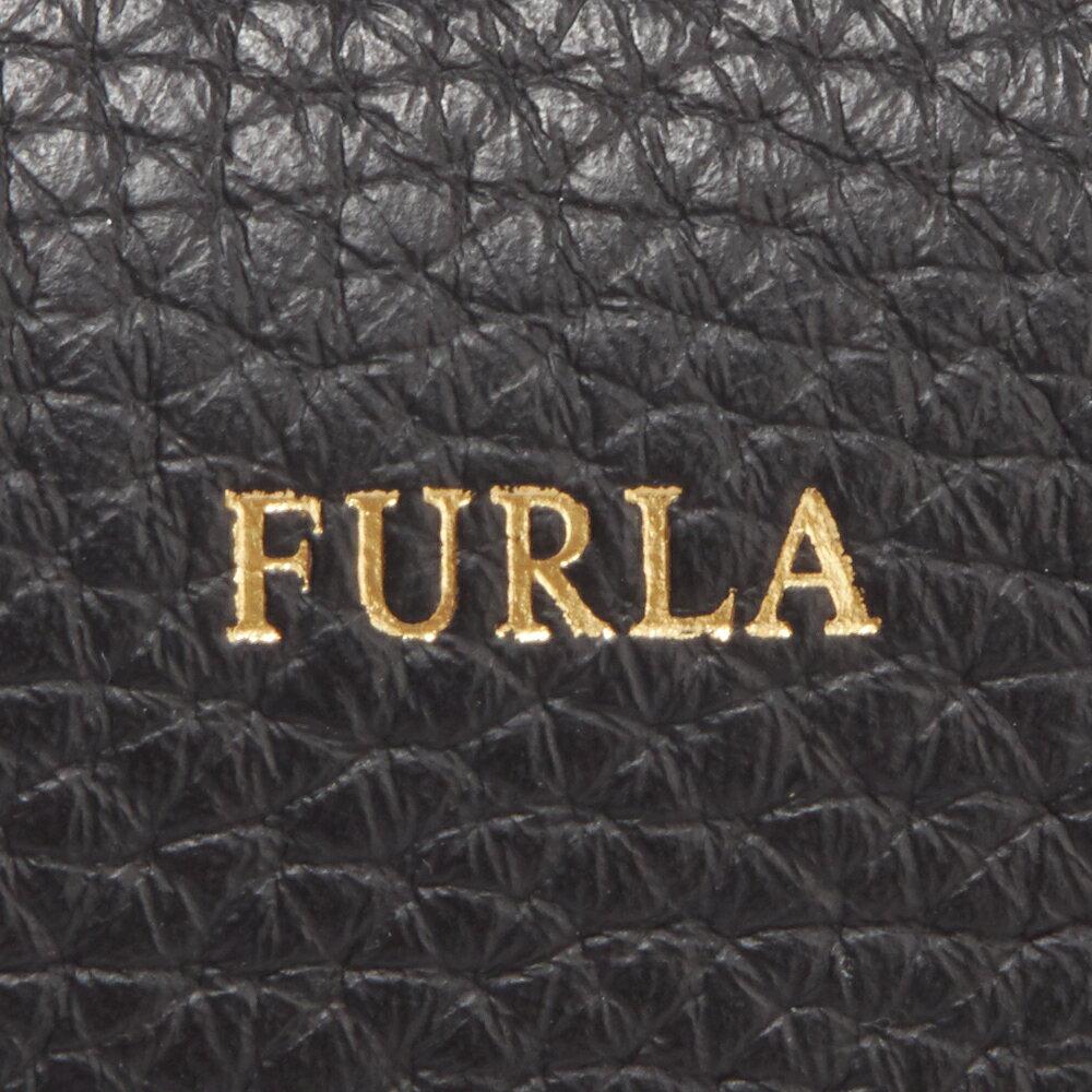FURLA(フルラ)『FURLALIKEミニクロスボディ』