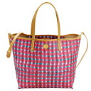 トリーバーチ バッグ 2WAYバッグ TORY BURCH 12159541 987 SONDA COMBO A KERRINGTON MINI SQUARE TOTE 【お取り寄せ】