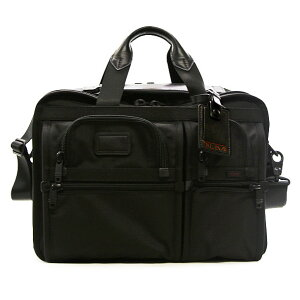 トゥミ/TumiTUMI トゥミ ALPHA 26145 MEDIUM DH ALPHA T-Pass CAPACITY LAPTOP BRIEF ミディア...