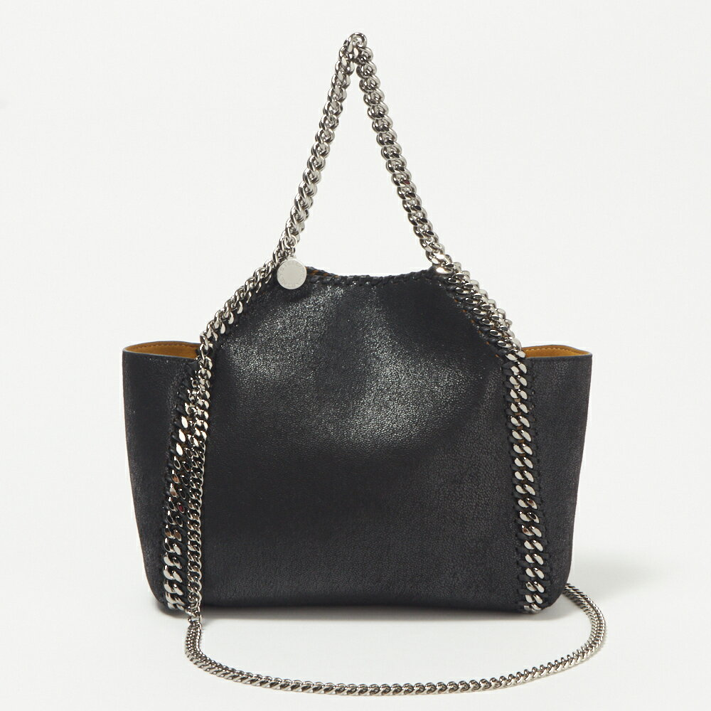 レディースバッグ, 2way・3wayバッグ  STELLA MCCARTNEY 2WAY FALABELLA 529282 W8187 (1000) bglbkb