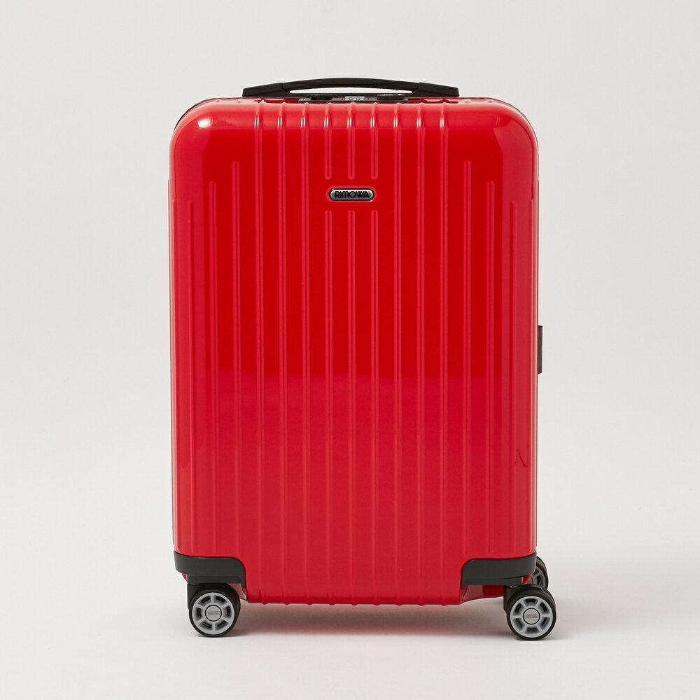バッグ, スーツケース・キャリーバッグ  SALSA AIR 820.52.46.4 33L MULTI WHEEL 52 (GUARDS RED) RIMOWA bglbgm