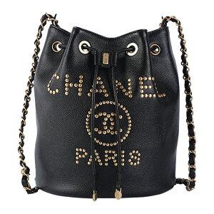 [Numéro de séance de réservation 23] Sac à main CHANEL Chanel AS1045 B01286 94305 BK GD garnitures métalliques [En stock maintenant]
