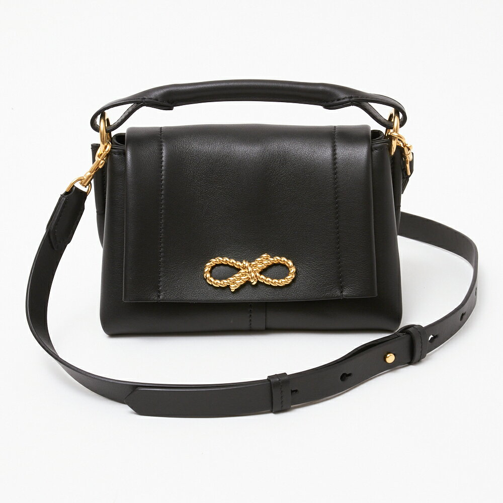 レディースバッグ, 2way・3wayバッグ  2WAY Rope Bow 145817 ANYA HINDMARCH bgl