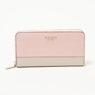 ケイトスペードの人気レディース財布スペンサー