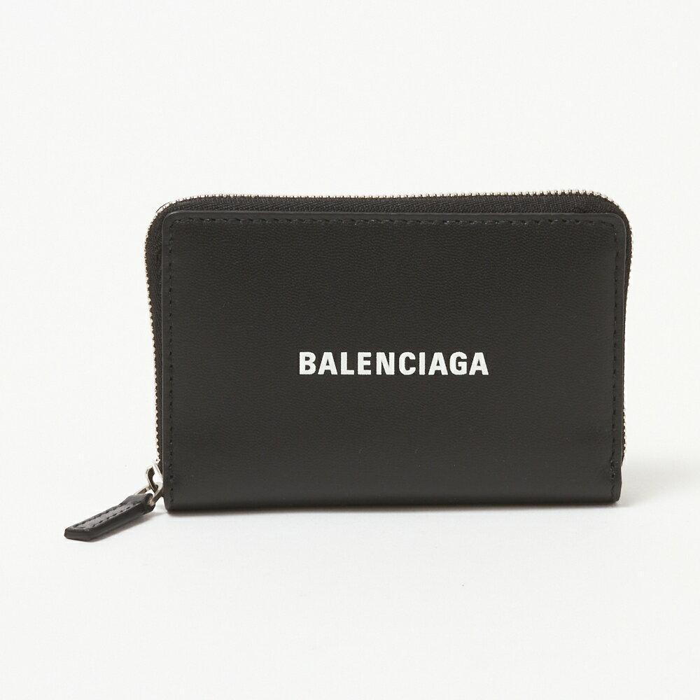 財布・ケース, クレジットカードケース  CASH 616911 1I353 (1090 BLACKL WHITE) BALENCIAGA sklskm