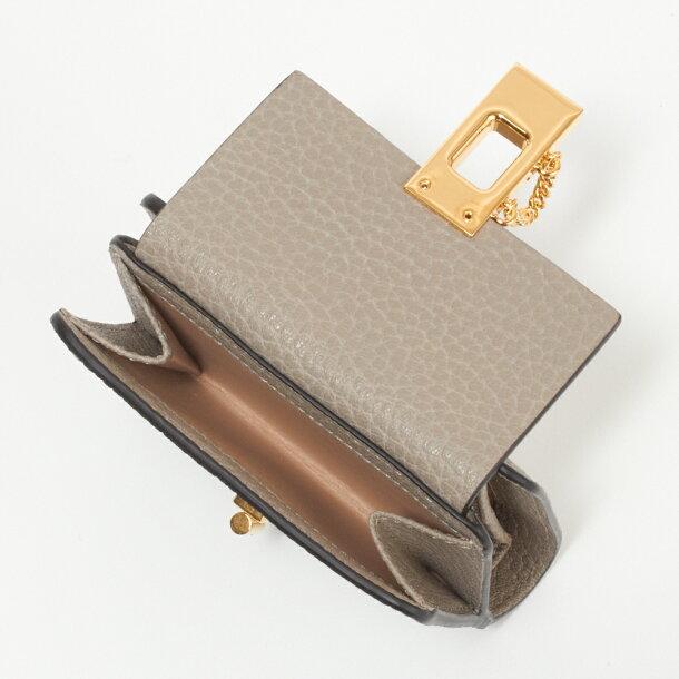 online retailer 709f2 2123d クロエ CHLOE 財布 折財布 3P0805 944 NR23W 【DREW:ドリュー ...