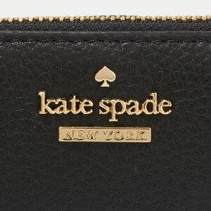 ケイトスペード財布長財布KATESPADEPWRU5596001Black【JacksonStreet】Lacey