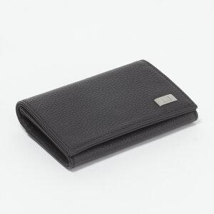 ダンヒル財布コインケースDUNHILLL2R980AAVORITIESブラックAVORITIES
