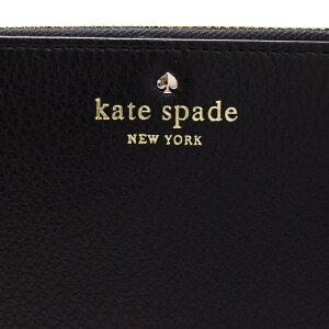 ケイトスペード財布長財布KATESPADEケイトスペードPWRU1801001Black『CobbleHill』lacey