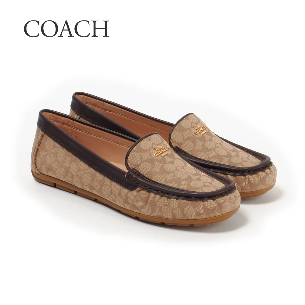 レディース靴, ローファー  G4836 MARLEY STONE COACH zkk