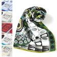 エルメス スカーフ HERMES 002845S CARRE TWILL LES AILES DE LA SOIE 選べるカラー 【カレ】