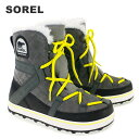 ソレル ブーツ SOREL NL2079 GLACY EXP...