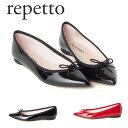 レペット レディスシューズ バレエシューズ REPETTO V1556...