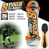 【SPOONRIDER】初心者スケートボード30インチ