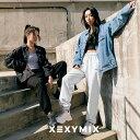 xexymix ゼクシィミックス ヨガウェア XA5305T ルーズフィットジョガーパンツ(単品) リラックス 履き心地 セットアップ スポーツウェア 基本 かわいい ホームトレホームトレ シンプル スポーティー ランンイング ジムウェア