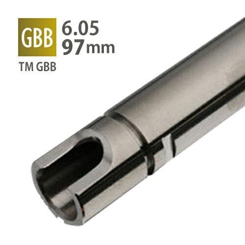 装備・備品, その他 PDI6.05mm 97mm SIG SAUER P226,GLOCK18C(GBB),GLOCK17X- FIRE