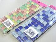 ガラスモザイクタイル キララモザイク パケット