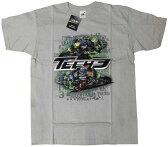 Tech3ヤマハ デザインTシャツ モンスターエナジー Monster Energy T3-G 在庫処分!