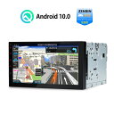 (TBE701L) XTRONS 7インチ 8コアAndroid10.0 ROM32GB+RAM2GB ...