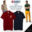 フランクリン&マーシャル ポロシャツ 半袖 メンズ  FRANKLIN&MARSHALL ブランド 本物 正規品