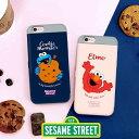 セサミストリート 送料無料 カード iPhoneX/iPhoneXS  iPhone7/iPhone8/iPhoneSE2 iPhone6/……