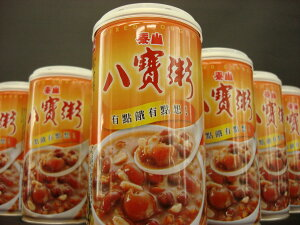 なんと!24缶でこのお値段!※2ケースで送料無料『泰山八宝粥1ケース』皆様ご存知、台湾の代表...