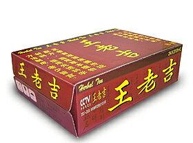 今、アジアで大ブーム!涼茶の王老吉漢方を取り入れた独特な香りの甘い涼茶♪【王老吉24本入り...