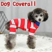 新作犬服犬服小型犬ボーダーカバーオールドッグウエアSMLXLレッドネイビー