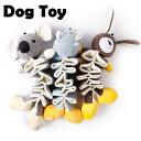 犬 犬用 おもちゃ シャカシャカ ストレス解消 布製おもちゃ ドッグトイ コアラ カバ カンガルー