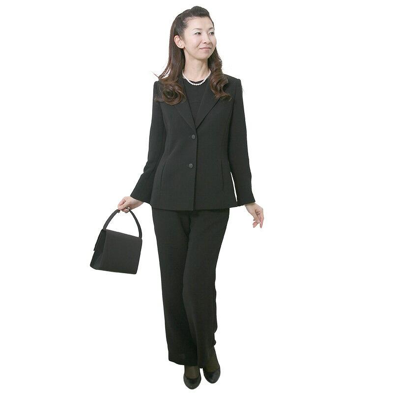 【レンタル】選べる股下(60cm〜80cm) 女性礼服317 15号 fy16REN07 [ls]