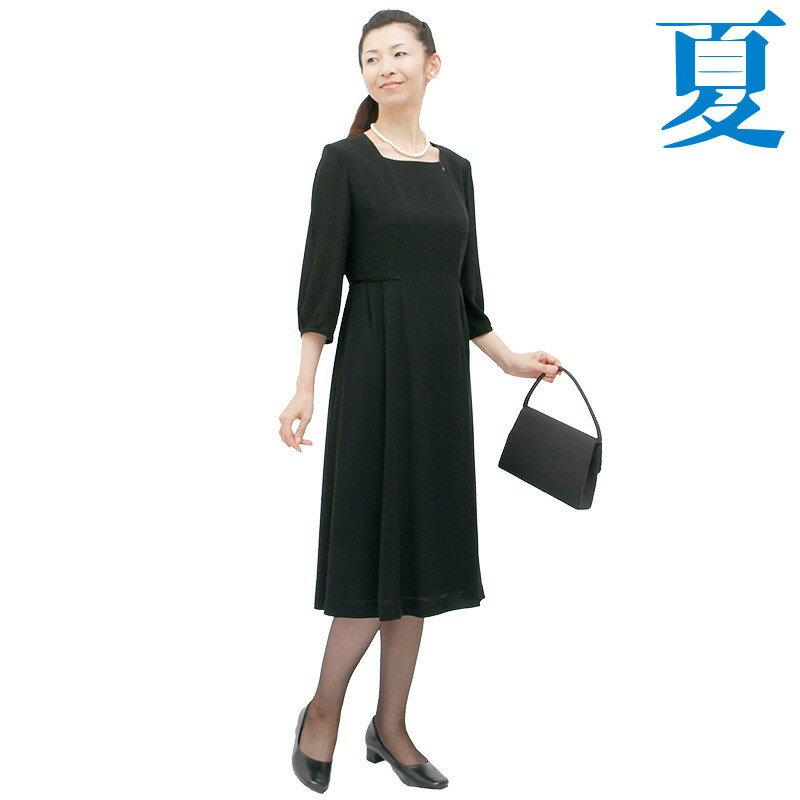 【レンタル】[サマー]女性礼服411 15号 fy16REN07
