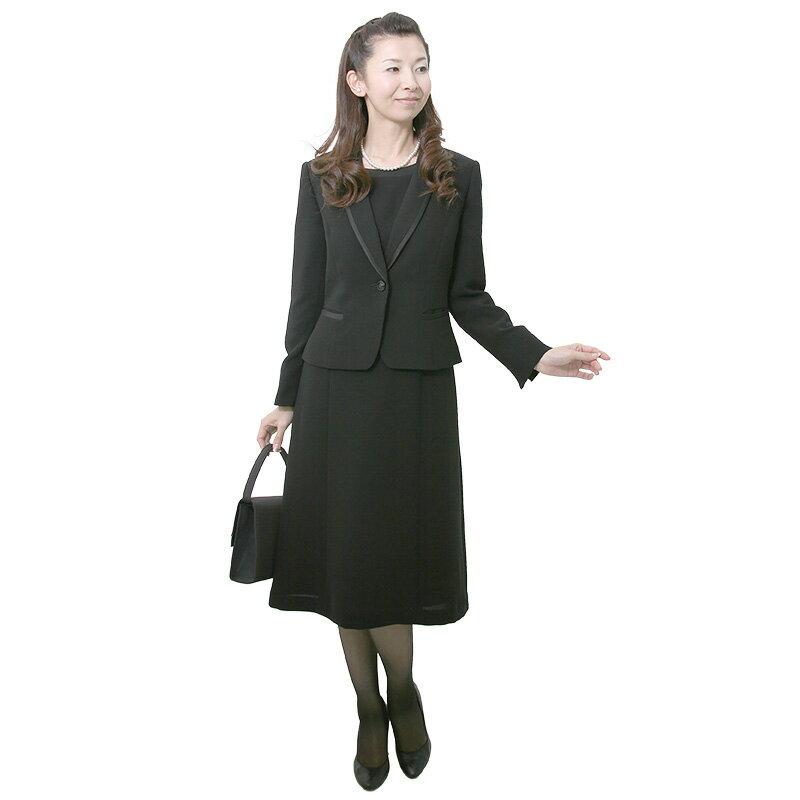 【レンタル】誰にでも着こなせる女性礼服 ヘチマカラー 112 11号 [前ファスナー] fy16REN07